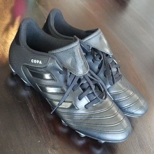 Great Adidas Capa Cleats